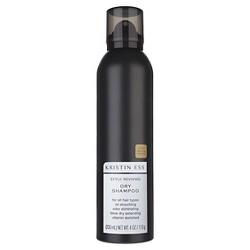 Kristin Ess Style Reviving Dry Shampoo - 4oz