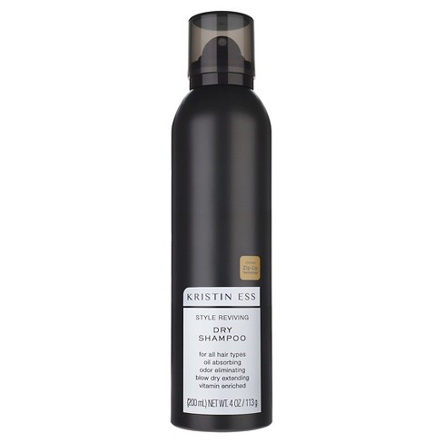 Kristin Ess Style Reviving Dry Shampoo - 4oz - image 1 of 4
