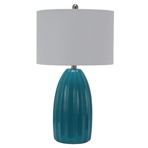 Cannon Crackle Table Lamp - Decor Therapy - image 1 of 2