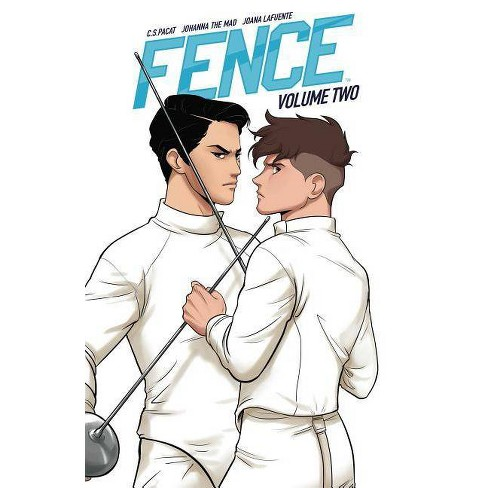 Fence Vol. 2 - by  C S Pacat (Paperback) - image 1 of 1