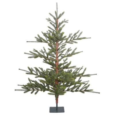 Vickerman Bed Rock Pine Artificial Christmas Tree