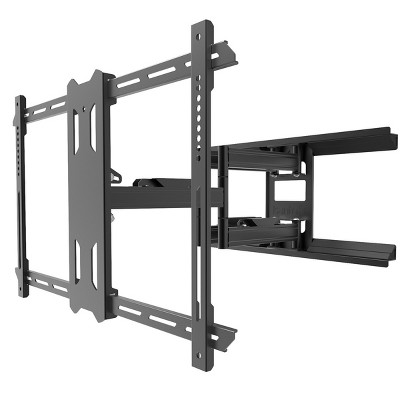 """Kanto PDX650G Articulating Full Motion Outdoor TV Mount for 37"""" - 75"""" Outdoor TV"""