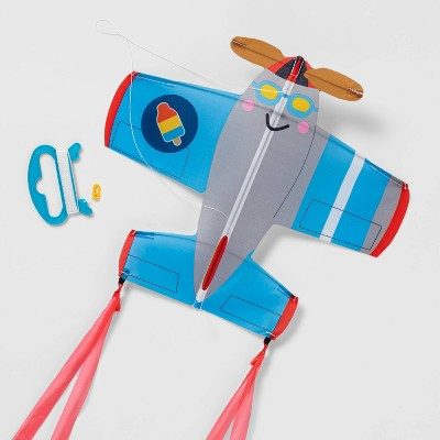 Mini Airplane Kite - Sun Squad™