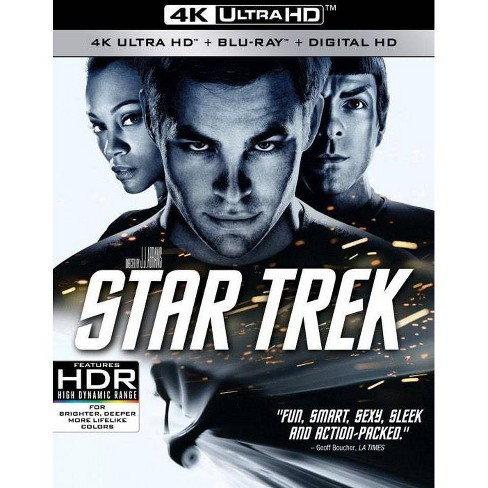 Star Trek (4K/UHD) - image 1 of 1