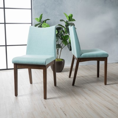Set Of 2 Dimitri Dining Chair - Christopher Knight Home : Target