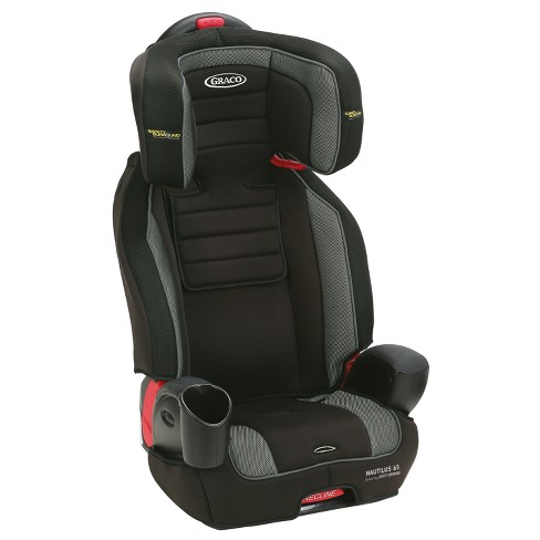 d03b7b4d2c19 Play Graco Nautilus 65 Car Seat with Safety Surround - video 1 of 1. + 5  more