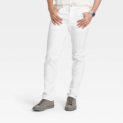 Men's Slim Fit Lightweight Jeans - Goodfellow & Co™