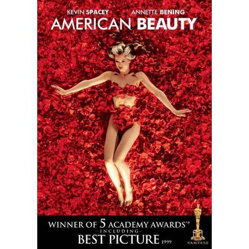 American Beauty (DVD) - image 1 of 1