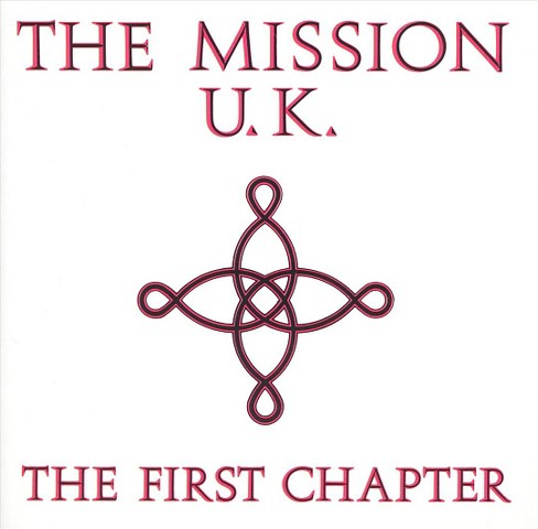 Mission - First chapter (Vinyl) - image 1 of 1