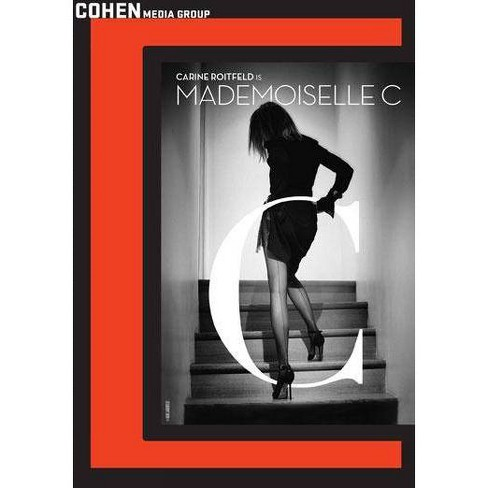 Mademoiselle C (DVD) - image 1 of 1