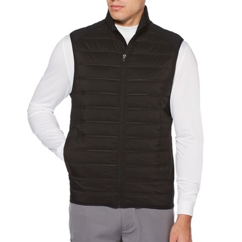 Men's Ben Hogan Ultrasonic Quilted Full Zip Vest - image 1 of 1