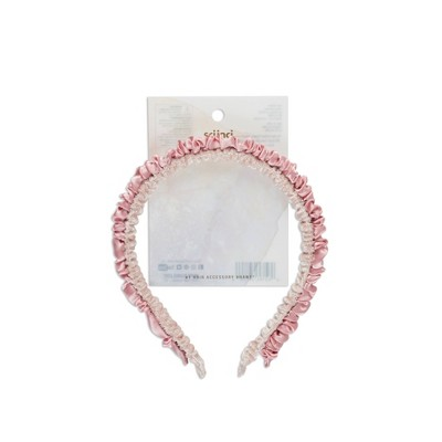 scunci Trend Collection Headband Set - 2pc