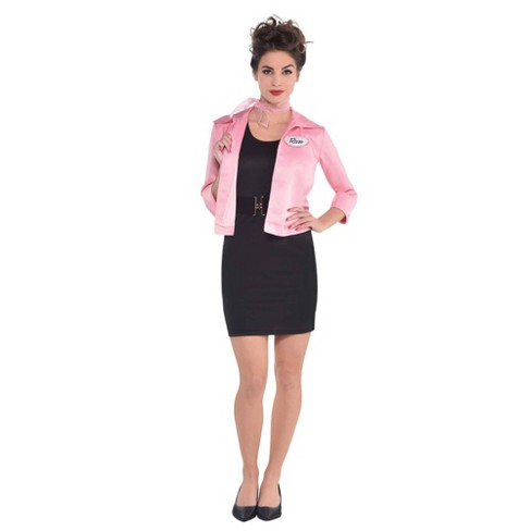 Women's Grease is the Word Halloween Costume - image 1 of 1