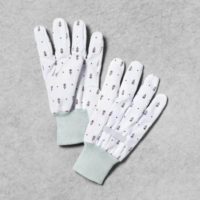 Gardening Gloves White - Hearth & Hand™ with Magnolia