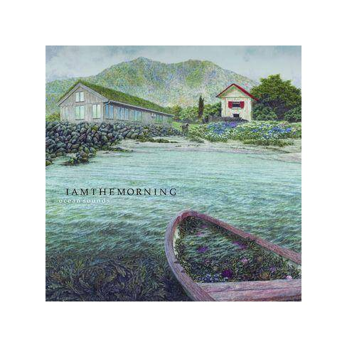 Iamthemorning - Ocean Sounds (CD) - image 1 of 1