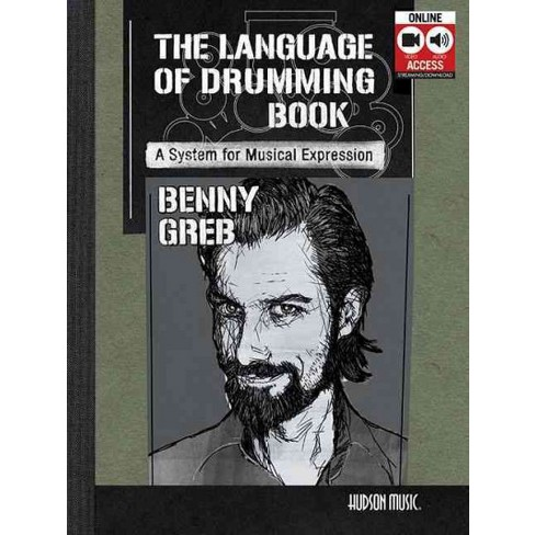 Benny Greb The Language Of Drumming Includes Online Audio 2