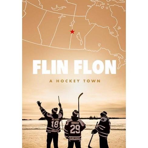 Flin Flon: A Hockey Town (DVD) - image 1 of 1