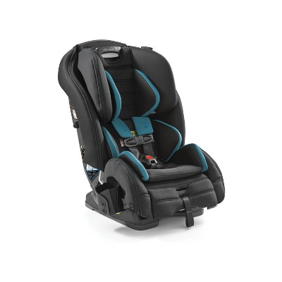 Baby Jogger City View All-in-One Convertible Car Seat - Azul