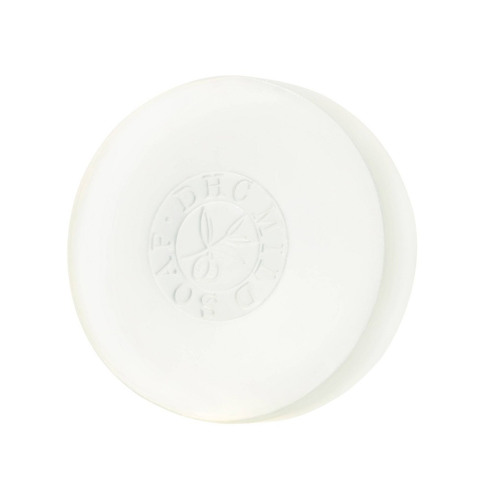 Image of DHC Mild Soap Facial Cleanser - 3.1oz