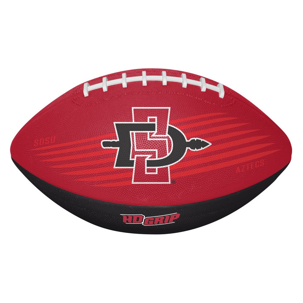 NCAA San Diego State Aztecs Rawlings Down Field Junior Fo...