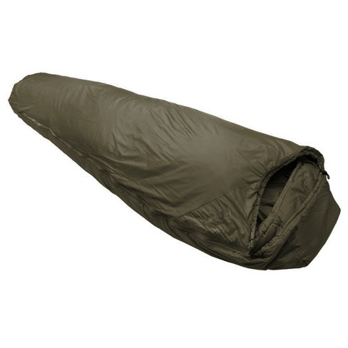 Snugpak Versatile Tactical System Layered Sleeping Bag For Extreme Conditions 5 Degree Olive