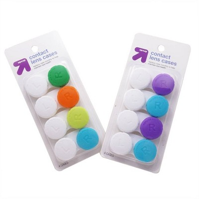 Contact Lens Case 4ct - Up&Up™
