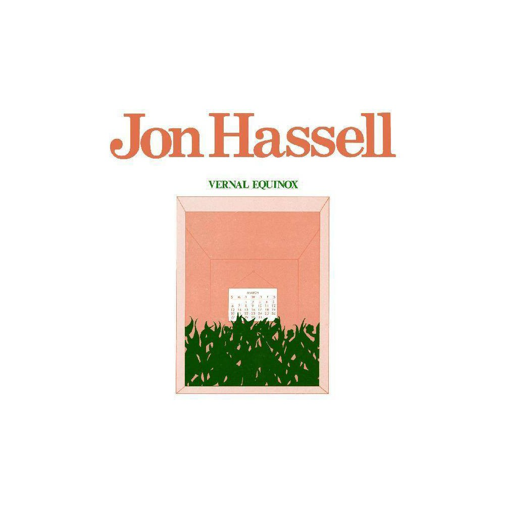 Hassell Jon Vernal Equinox Cd