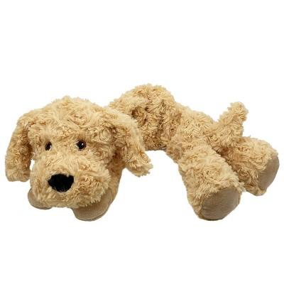 "Intelex Warmies Therapeutic Neck Wrap - Golden Dog 20"" Long"