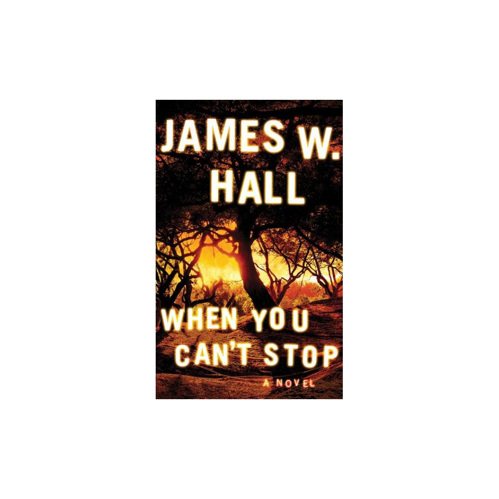 When You Can't Stop - Unabridged by James W. Hall (CD/Spoken Word)