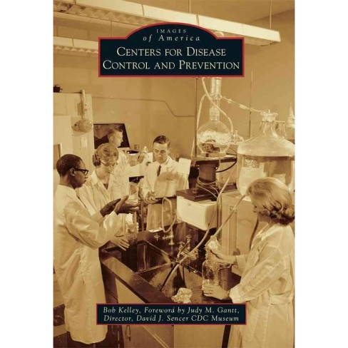 Centers for Disease Control and Prevention - image 1 of 1