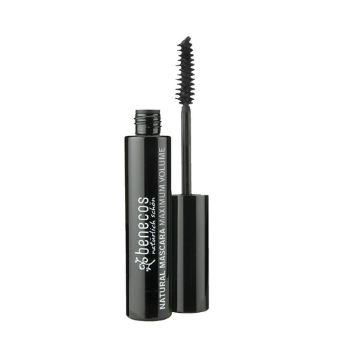 benecos Natural Mascara Maximum Volume - 0.27oz - image 1 of 1