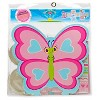 Melissa & Doug Sunny Patch Cutie Pie Butterfly Hopscotch Action Game - 8 Foam Pads - image 3 of 3