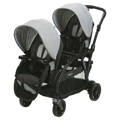 Graco® Modes Duo Stroller - Sphere