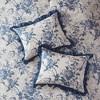 Aimatia Cotton Printed Ruffle Comforter Set - image 4 of 4