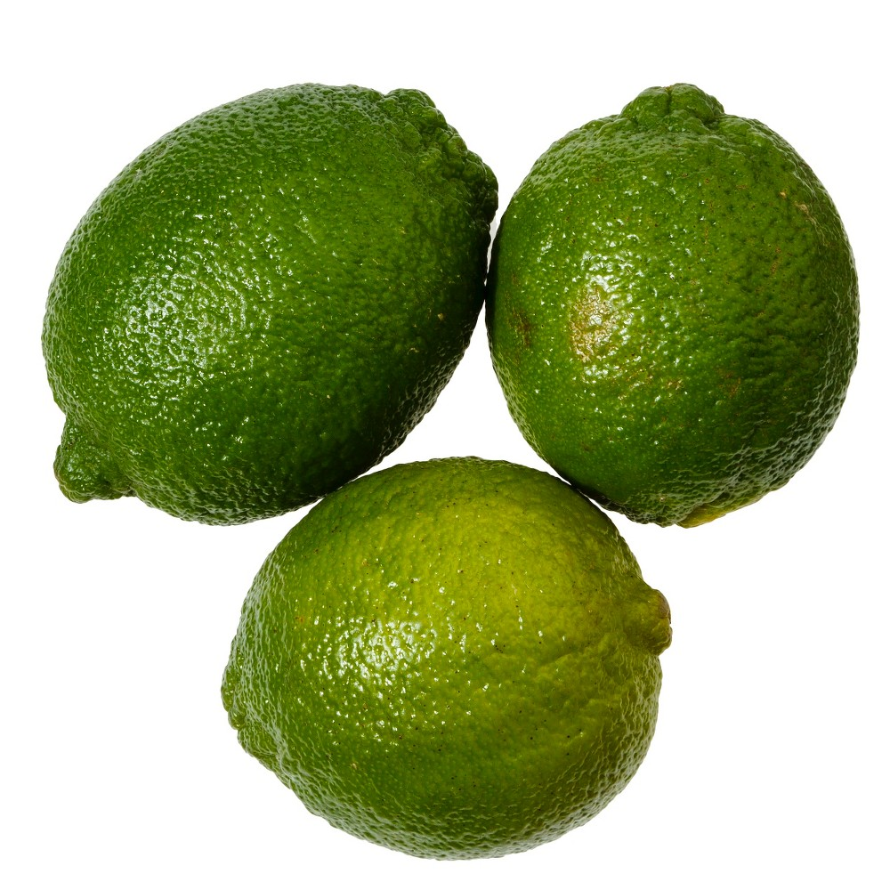 Lime - Each, fruit