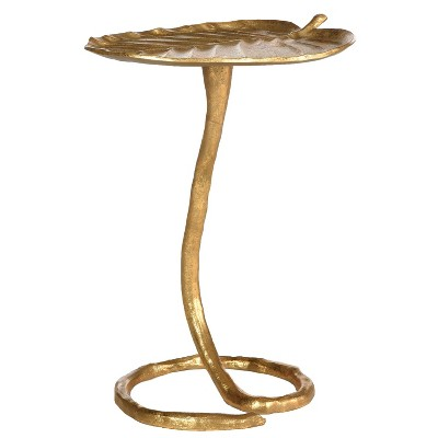 Travers Side Table - Safavieh
