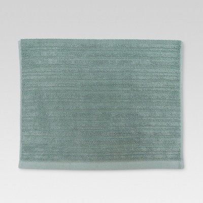 Textured Hand Towel Smoke Green - Project 62™