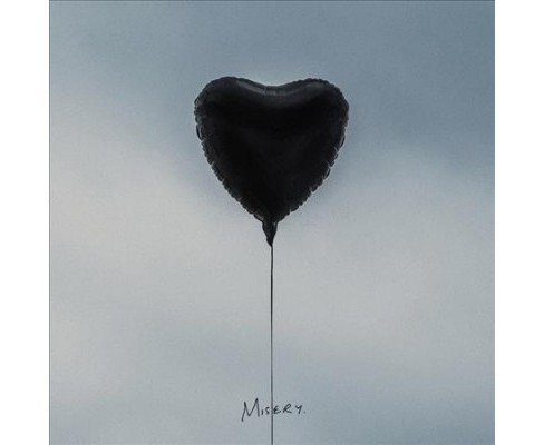 Amity Affliction - Misery (Vinyl) - image 1 of 1