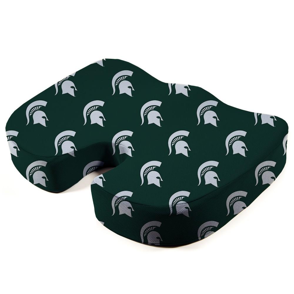 NCAA Michigan State Spartans Pegasus Sports Seat Cushion