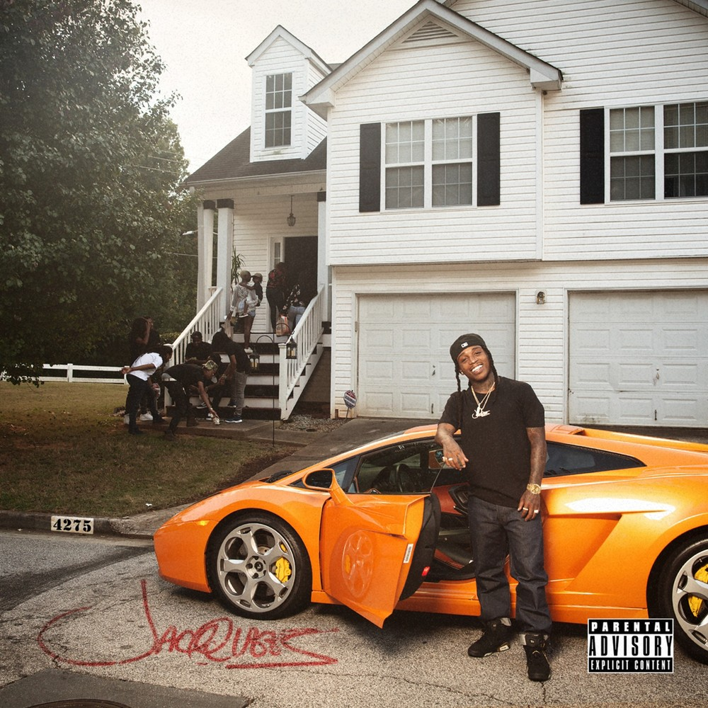 Jacquees 4275, Pop Music
