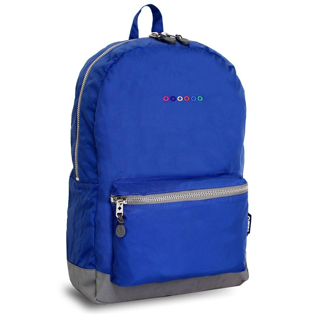 J World 17 5 Lux Laptop Backpack Indigo
