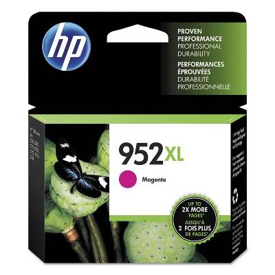 HP Inc. HP 952XL (L0S64AN) High-Yield Magenta Original Ink Cartridge