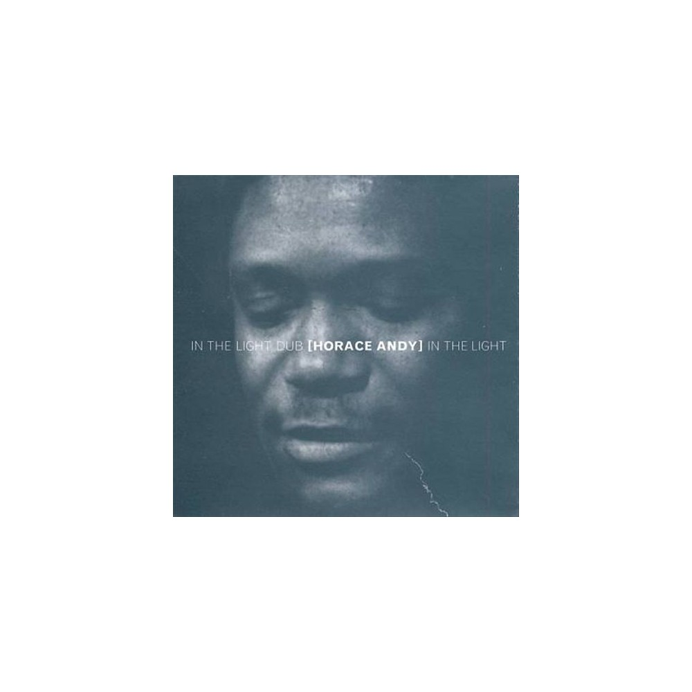 Horace Andy - In The Light (Vinyl)