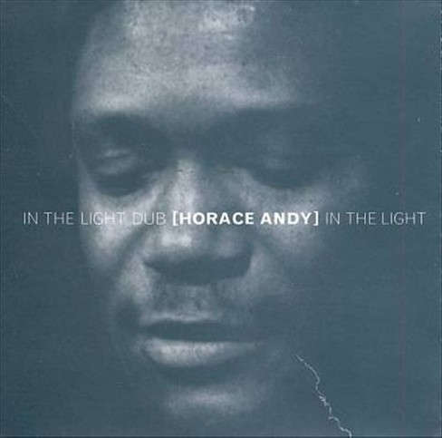 Horace andy - In the light (CD) - image 1 of 1