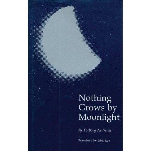 Nothing Grows by Moonlight - (European Women Writers) by  Torborg Nedreaas (Hardcover) - image 1 of 1