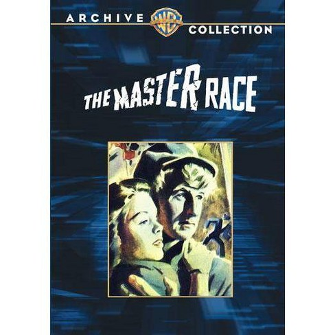The Master Race (DVD) - image 1 of 1