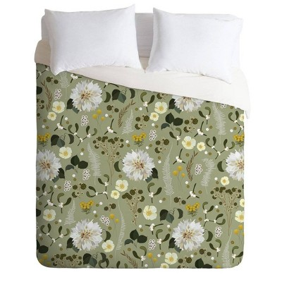 Iveta Abolina Ava Morning Comforter & Sham Set - Deny Designs