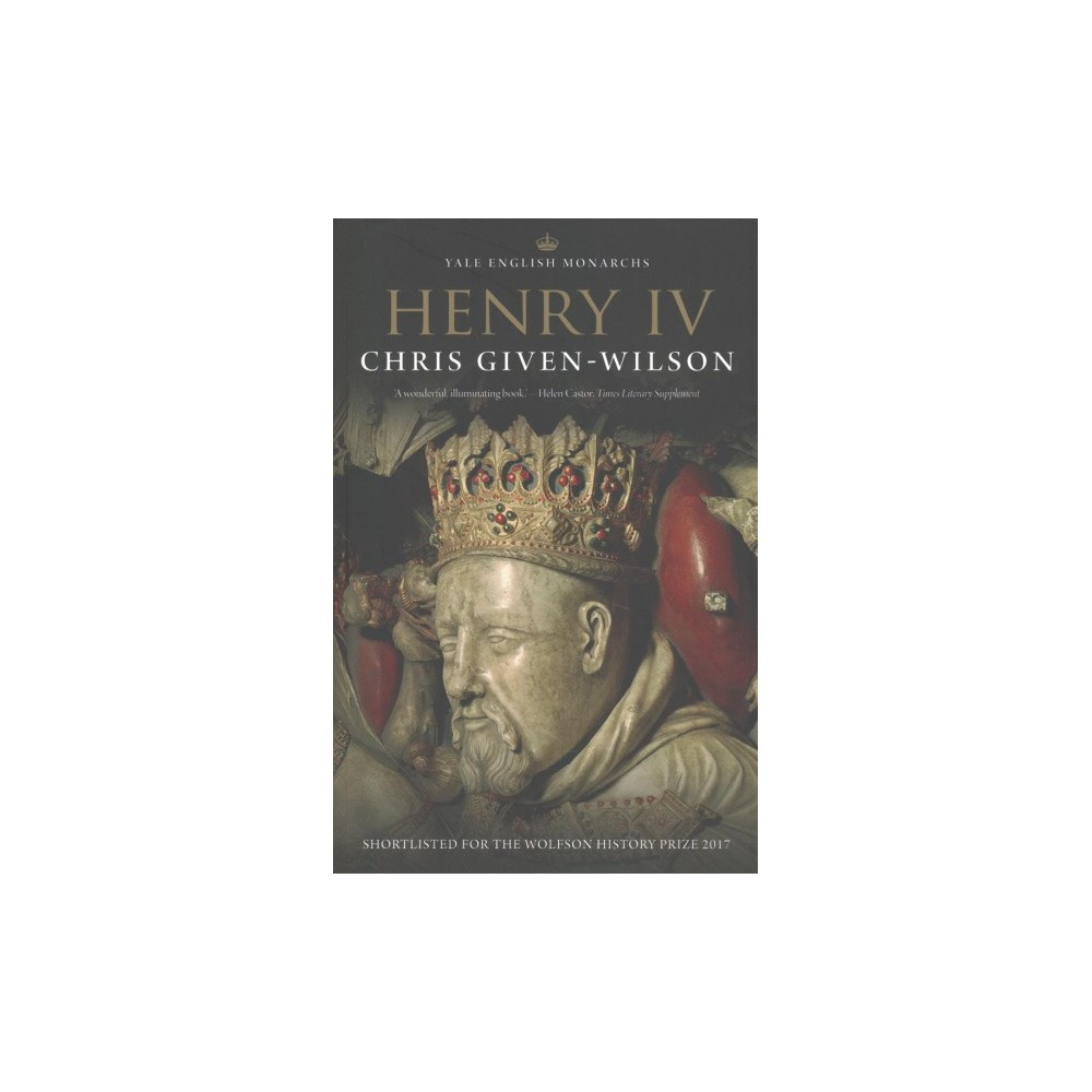 Henry IV (Reprint) (Paperback) (Chris Given-Wilson)