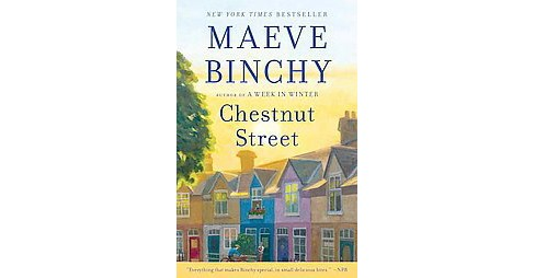 Chestnut Street (Reprint) (Paperback) by Maeve Binchy - image 1 of 1