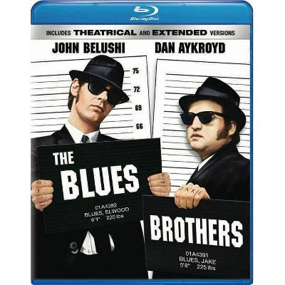 The Blues Brothers (Extended Version)
